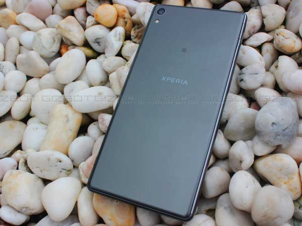 Sony to Launch Xperia XA Ultra Smartphone on July 25 in India