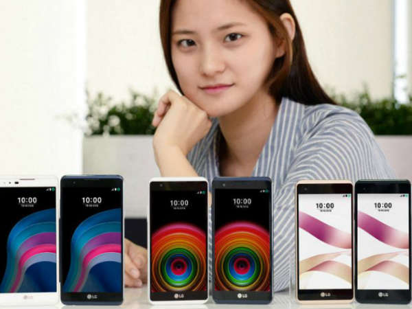LG X5 and X Skin Smartphones Announced: All You Need to Know
