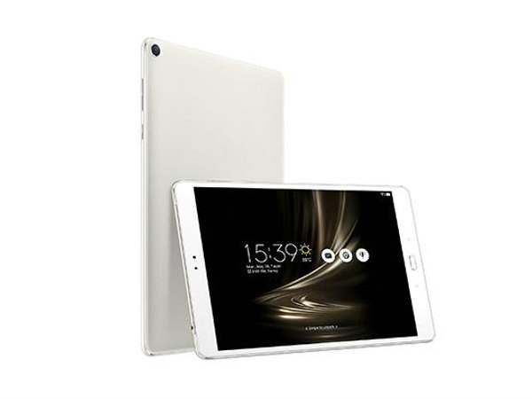 Asus Zenpad 3s 10 Tablet with 4GB RAM and Fingerprint Sensor Announced
