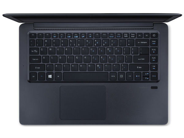 Acer TravelMate X349 Laptop with metal body and 8GB RAM