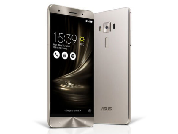 Asus ZenFone 3 Deluxe vs OnePlus 3: 5 Reasons Why the Asus is Better
