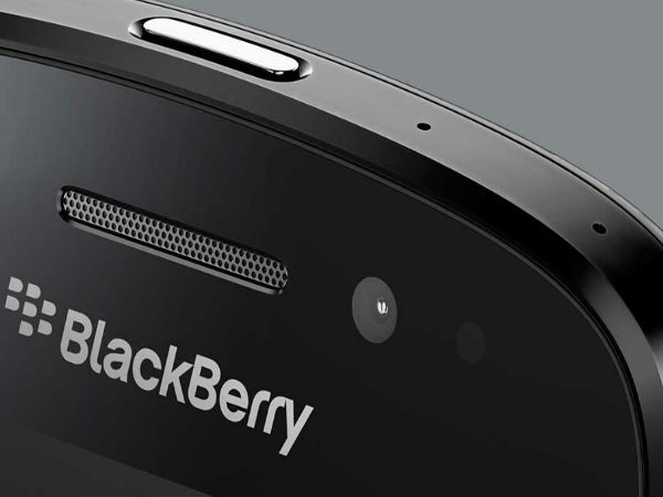 Blackberry's Next Android Flagship Spotted at FCC!