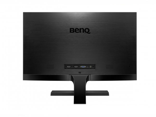 BenQ eye care monitor unveiled in India, costs Rs 17,500