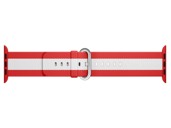 Apple to Launch Limited Edition Olympic Apple Watch Nylon Bands in Rio