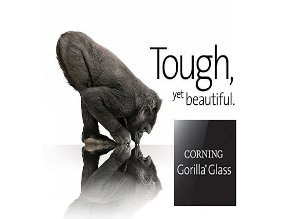 Corning Gorilla Glass 5 Announced With Improved Protection