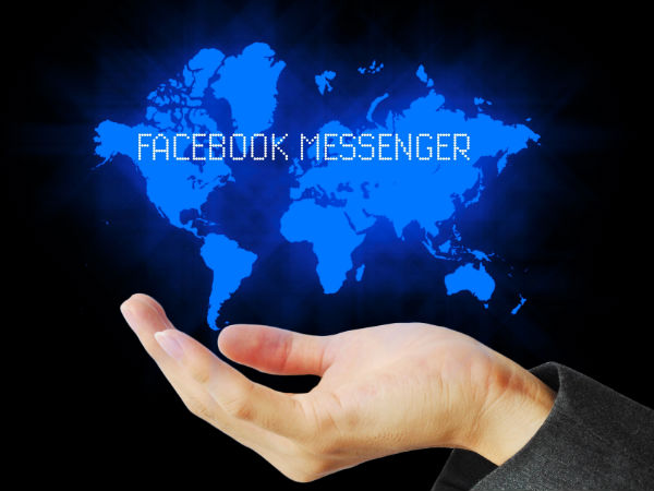 Users can now self-destruct conversations on Facebook Messenger
