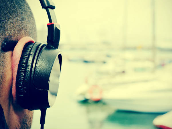 5 ways you're destroying your precious headphones