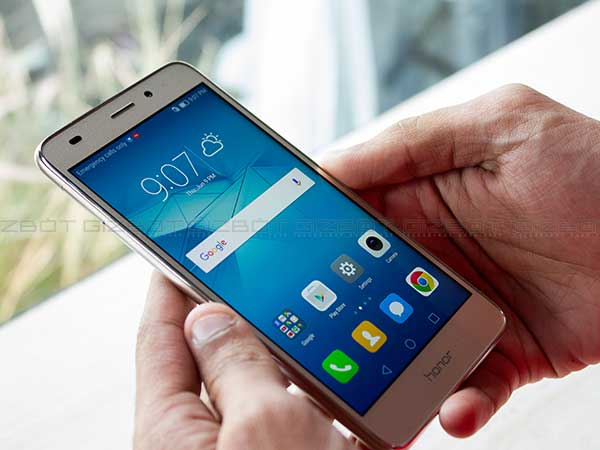10 ways Honor 5C is better than Xiaomi Redmi Note 3