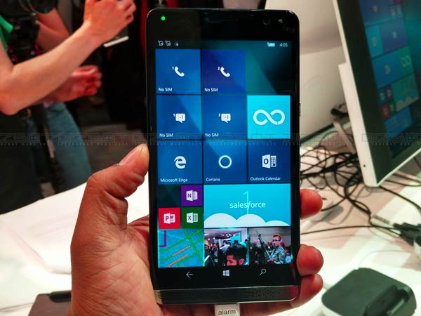 HP Elite X3 Coming Soon: Specs, features and Price details