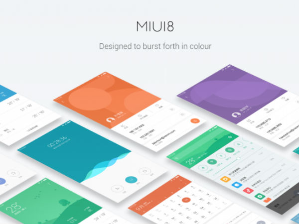 Xiaomi MIUI 8 Global Beta ROM released: Steps to install it