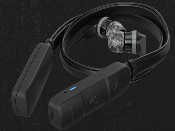 Skullcandy launches wireless Ink'd headphones in India