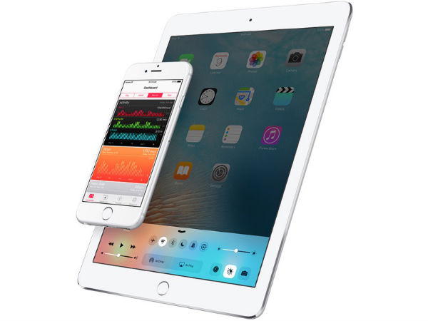 Should You Upgrade to iOS 9.3.3, a Security Patch? Take a Look!