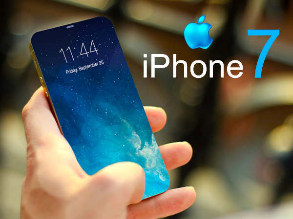 LEAKED: Upcoming iPhone 7 Pops Up Online in 4 Colors