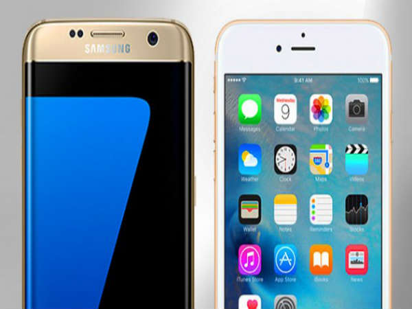RUMOR: Samsung Galaxy Note 7 vs Apple iPhone 7 Plus