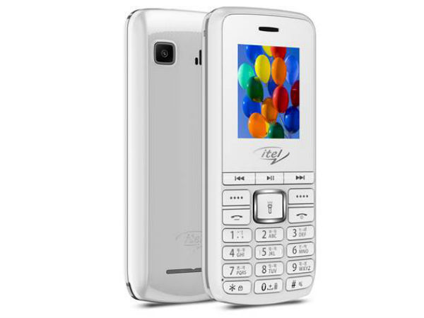 Itel unveils personal interpreter for two feature phones