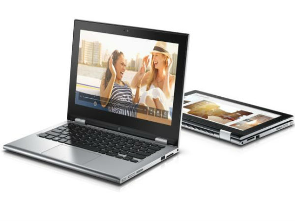 Dell expands 2-in-1 portfolio with three new hybrids