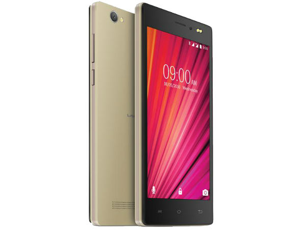 Lava Expands its Budget Smartphone Portfolio With X17 and X50!