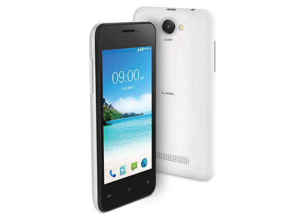 Lava A32, A68 ultra cheap 3G enabled smartphones launched