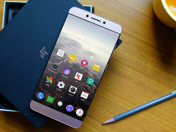 LeEco Works with Qualcomm to offer smooth running devices