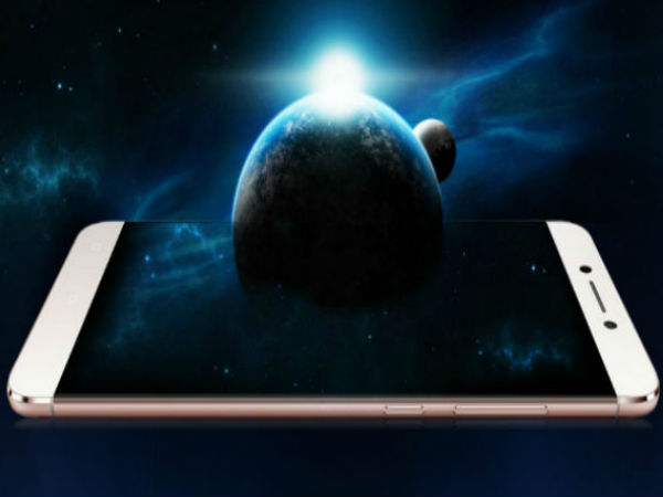 LeEco Superphones: Designed for entertainment!