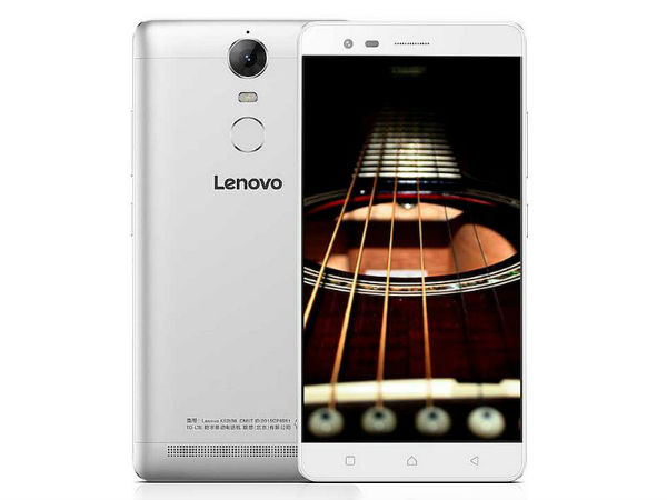 Lenovo Vibe K5 Note launch set for July 20, to take on Le2 and Note 3