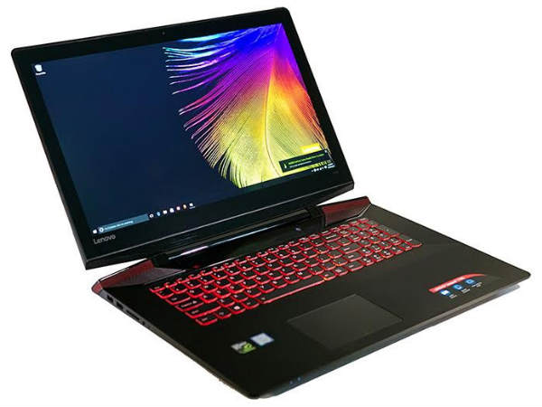 Lenovo launches portable gaming machine in India