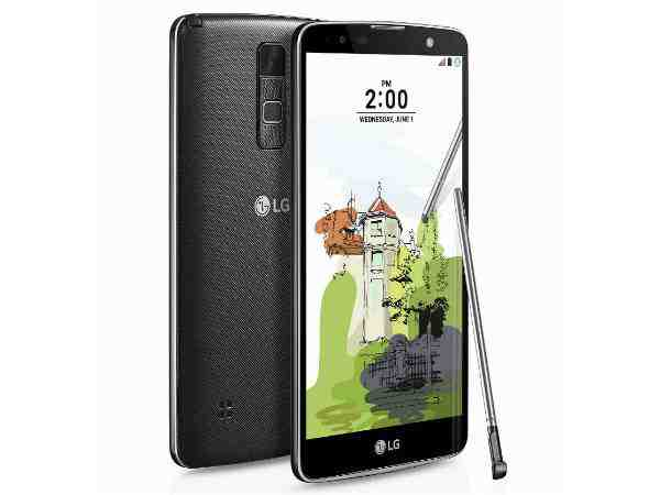 LG Stylus 2 Plus Launched at Rs 24,450: Top 5 Hard Hitting Rivals