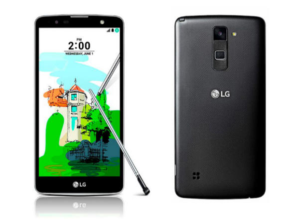LG Stylus 2 Plus Might be Priced at Rs 25,990!