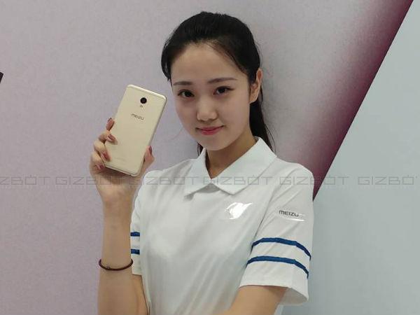 Meizu MX6 First Impressions