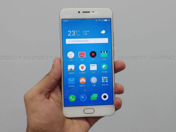 Meizu MX6 First Impressions