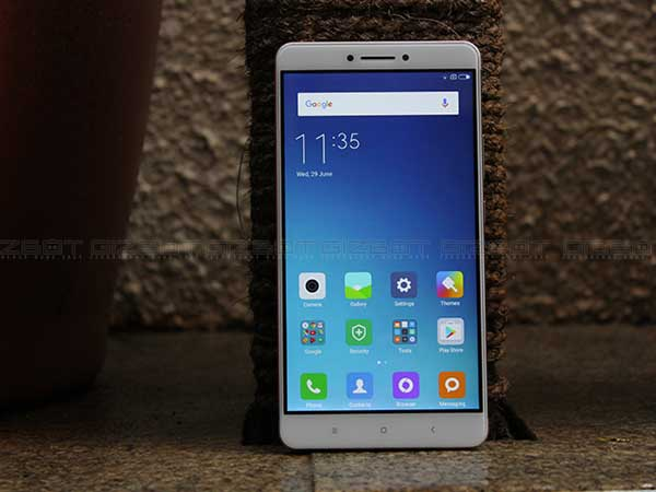 Lenovo K5 Note vs Xiaomi Mi Max: Which 4 GB RAM Phone Do You Prefer?