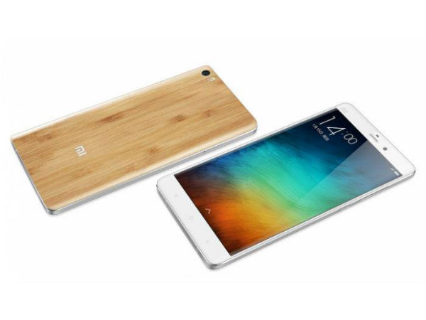 Xiaomi Mi Note 2 Pegged for July 25 Launch!