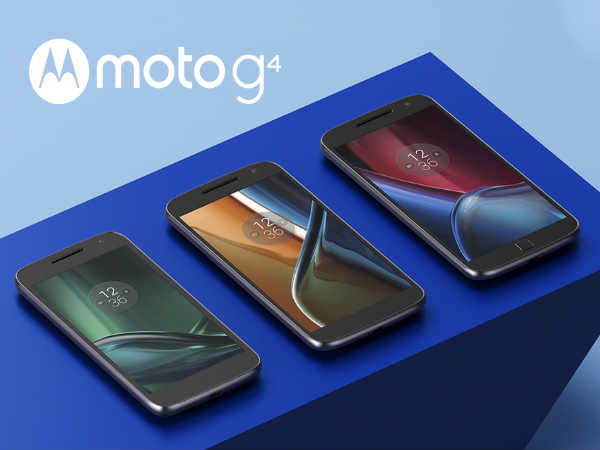 7 Highlighted Features of Moto G4 Play Coming Soon to India