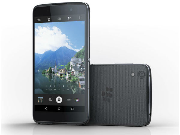 CHECK OUT! Blackberry Neon Live Images Leaked Online