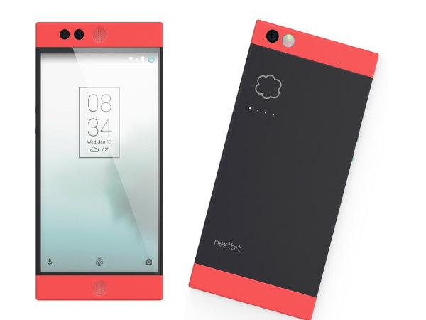 Nextbit Robin Smartphone Receives August Software Update