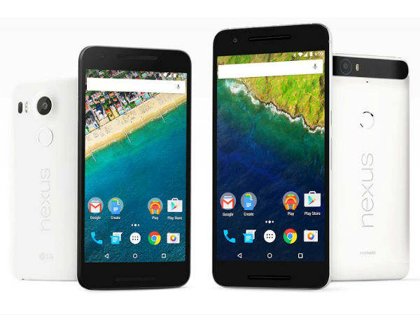 Google Nexus 2016 to be powered by Snapdragon 821 [Rumor Roundup]