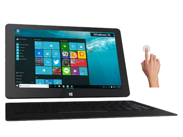 Notion Ink Able 10 Windows 10 Hybrid available online: Specs, Features