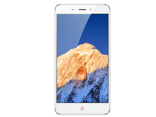 ZTE nubia N1 Announced with 5000mAh Battery