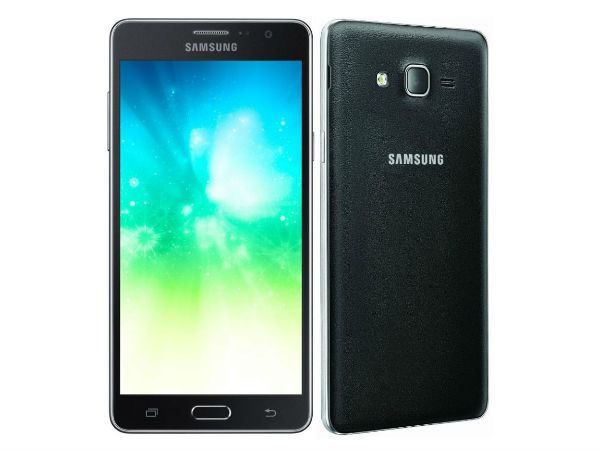 Samsung Galaxy On7 Pro Launched at Rs 11,190