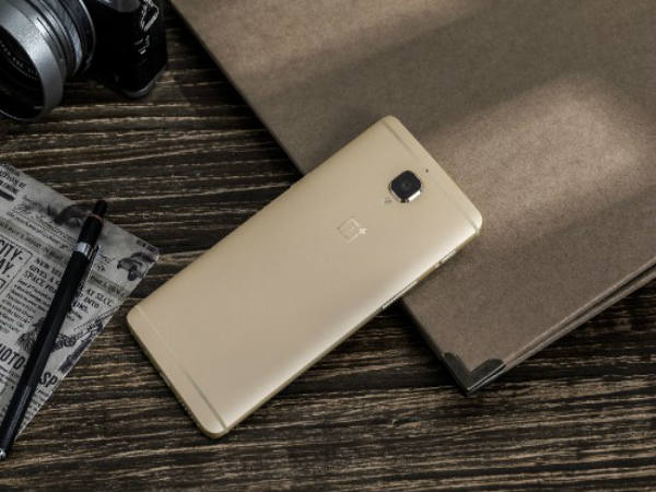 OnePlus 3 Soft Gold variant now official: 5 other Gold coloured phones