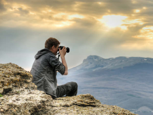 7 Secret Steps to take Stunning Photographs