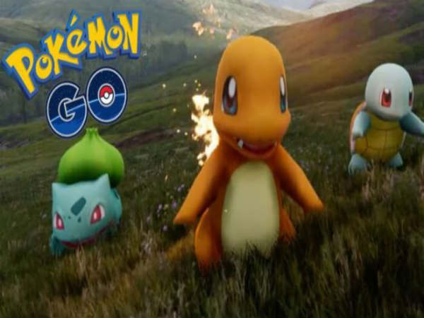 Find the Rarest Pokémons in Pokémon Go Using These 3 Custom Maps