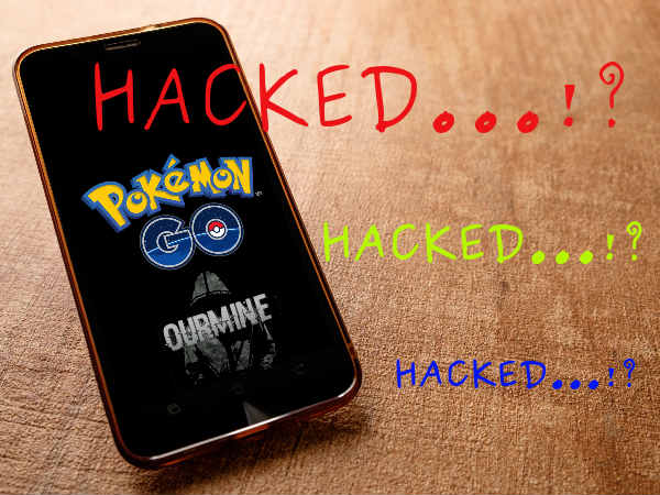 We hacked Pokemon Go servers: OurMine
