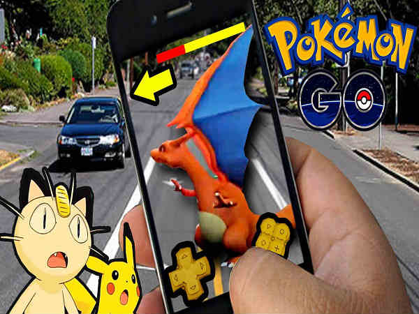 How to Get Pokémon Go on Your Android Phone