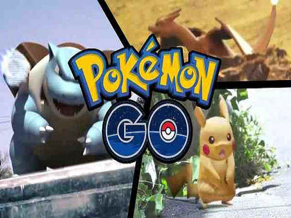 Fake Pokemon Go tops charts in China