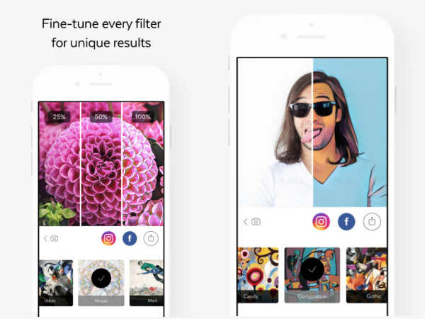 Prisma app now comes to Android OS: How to download it
