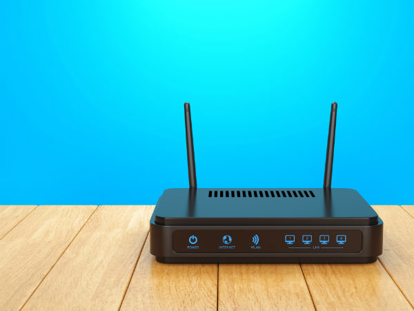5 important points to keep in mind when buying your new router