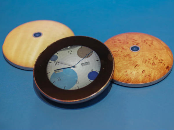 6 Reasons this Circular Smartphone is Better than any Smartwatch!