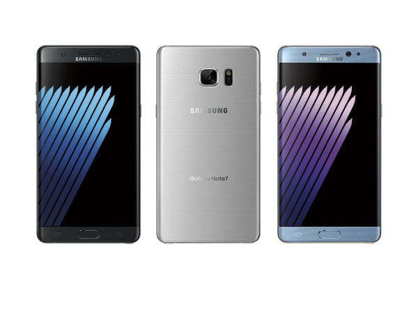 VIDEO: Samsung Teases Galaxy Note 7 Via A Short Commercial