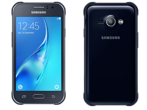 Samsung Galaxy J1 Ace Neo compact entry-level smartphone released